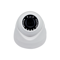 DOME KAMERA EL-2232 2MP IP66