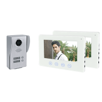WIFI SMART VIDEO PARLAFON SA DVA MONITOROM