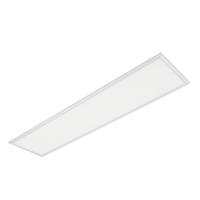 LED PANEL 45W 4000-4300K  WHITE FRAME