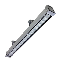 STELLAR LED WALL WASHER STREAM 36W 5500K IP65