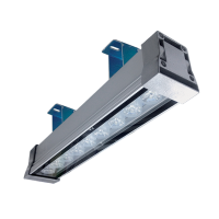 STELLAR LED WALL WASHER STREAM 9W 5500K IP65