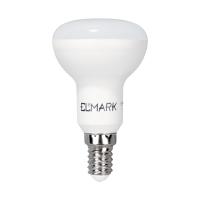 ELMARK LED R80 11W E27 230V COLD WHITE