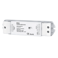 RF REPEATER 4-CHANNELS 5A