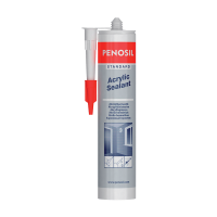 PENOSIL ACRYLIC SEALANT WHITE 280ML