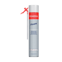 PENOSIL FOAM 300ML + GLOVES