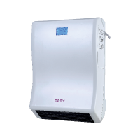 TESY BATHROOM HEATER 2kW HL 246 VB W
