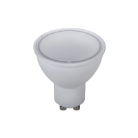 LED LAMP SMD2835 3.5W 120° GU10 230V WHITE